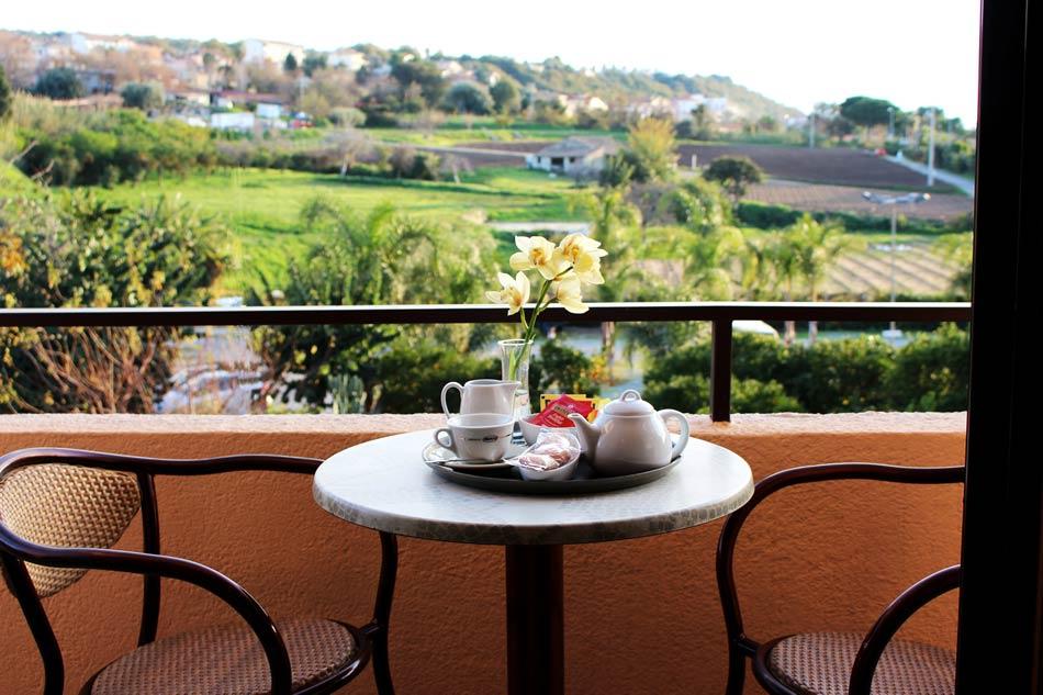 Camera Standard Hotel Tropea